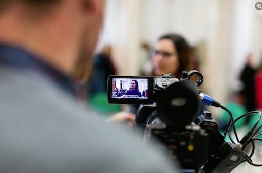 Sesiune: Întâlnirea jurnaliștilor cu asistenții sociali și serviciile sociale: reflecții comune asupra problemelor sociale
