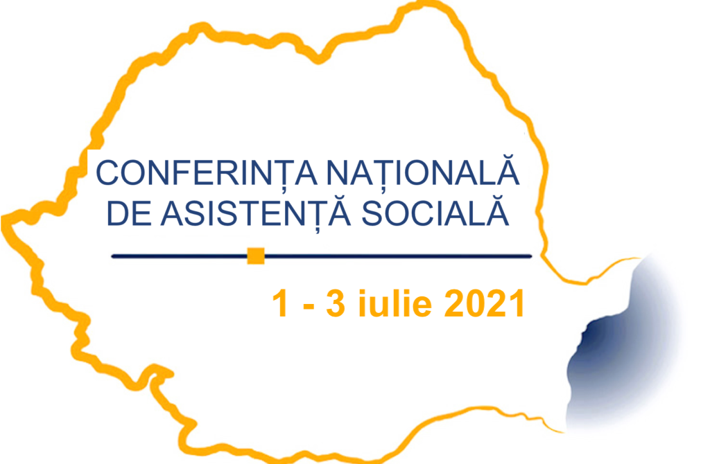 Conferința Națională de Asistență Socială, 2021